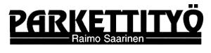 Parkettityö Logo